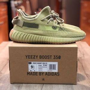 Adidas Yeezy Boost 350 V2 Sulfur FY5346